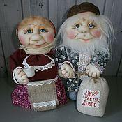 Куклы и игрушки handmade. Livemaster - original item Domonoske 2. Handmade.