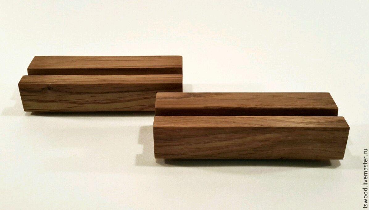 Desktop business card holders of precious wood shop online on desktop business card holders of precious wood konstantin bearswood colourmoves