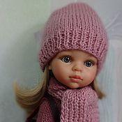 Куклы и игрушки ручной работы. Ярмарка Мастеров - ручная работа одежда  на  паола рейну 32 см (2). Handmade.
