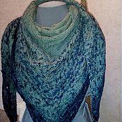 Аксессуары handmade. Livemaster - original item Knitted Bacchus