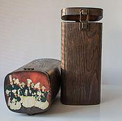 Для дома и интерьера handmade. Livemaster - original item Banks for loose and macaroni