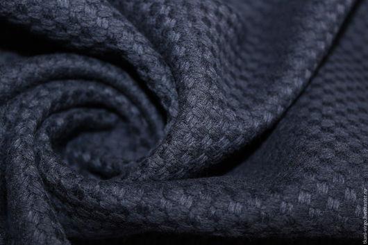 Шитье ручной работы. Ярмарка Мастеров - ручная работа. Купить Плательно-костюмная ткань, 1600руб-м. Handmade. Остатки, пальтовые
