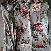 """Одежда ручной работы. Ярмарка Мастеров - ручная работа Май-слинг """"Розы для принцессы"""". Handmade."""