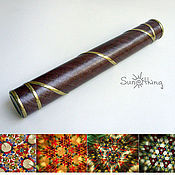 Сувениры и подарки handmade. Livemaster - original item Kaleidoscope spiral. Handmade.