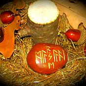 Amulet handmade. Livemaster - original item Vedic Stone, DUHOMENKO