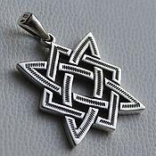 Фен-шуй и эзотерика handmade. Livemaster - original item Star of Russia. Handmade.