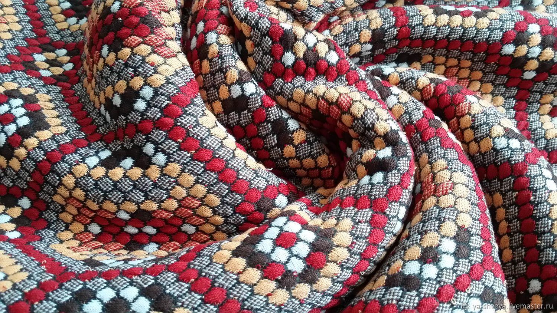 Knitwear-knit 'Terra', Fabric, Moscow,  Фото №1
