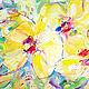"""Картины цветов ручной работы. """"Золотые узы орхидеи"""" авторская коапия вариация  картина маслом. ЖИВОПИСЬ ПОЗИТИВ (paintingjoy). Ярмарка Мастеров."""