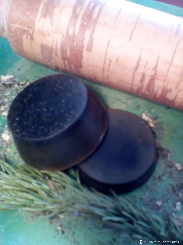 Медовый черный воск --очищение, отливка, Оберег, Ижевск,  Фото №1