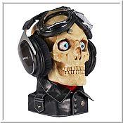 Для дома и интерьера handmade. Livemaster - original item Stand for headphones Version # 1 (project №1). Handmade.