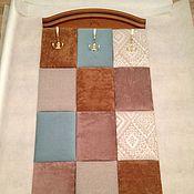 Для дома и интерьера ручной работы. Ярмарка Мастеров - ручная работа Панель для коридора. Handmade.