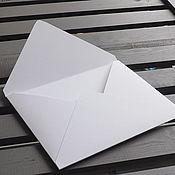 Свадебный салон ручной работы. Ярмарка Мастеров - ручная работа Конверты, дизайнерские конверты, конверты из дизайнерской бумаги. Handmade.