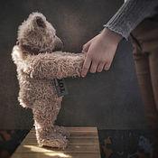 Мягкие игрушки ручной работы. Ярмарка Мастеров - ручная работа Alfred, 43 см. Handmade.
