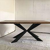 Для дома и интерьера handmade. Livemaster - original item designer tables