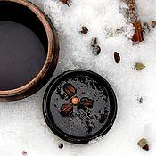 Скрабы ручной работы. Ярмарка Мастеров - ручная работа Калуа, ароматнейший гидрофильно-солевой скраб для тела. Handmade.