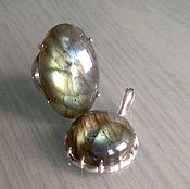 Украшения handmade. Livemaster - original item A set of silver