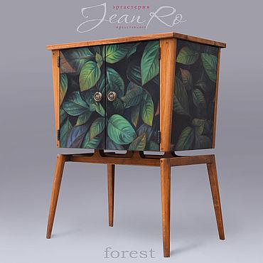 Мебель ручной работы. Ярмарка Мастеров - ручная работа Комод. Forest (лес). Handmade.