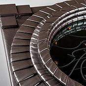 Часы классические ручной работы. Ярмарка Мастеров - ручная работа Часы классические: Eileen. Handmade.