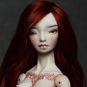 Куклы и игрушки ручной работы. Ярмарка Мастеров - ручная работа Савитри. Handmade.