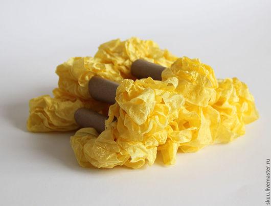 Открытки и скрапбукинг ручной работы. Ярмарка Мастеров - ручная работа. Купить 7 расцветок Шебби-лента 5 метров ч.1. Handmade.