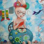 Ксения (fhobby) - Ярмарка Мастеров - ручная работа, handmade