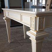 Для дома и интерьера handmade. Livemaster - original item 112.Desk. Handmade.