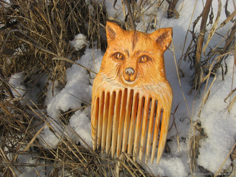 Fox-hetrick, Amulet, Barnaul,  Фото №1