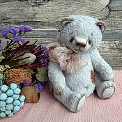 Куклы и игрушки ручной работы. Ярмарка Мастеров - ручная работа Тошка. Handmade.