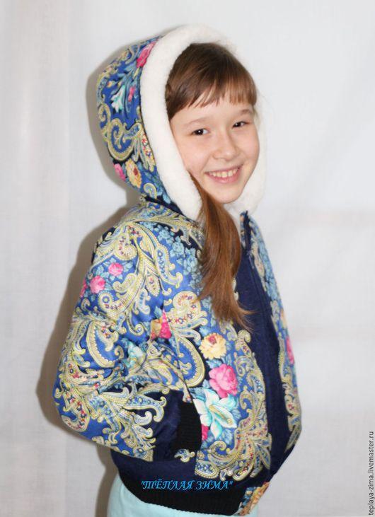 Куртки на девочек  (цвета различные,см. по взрослым расцветкам),  с 26 по 30 размер 2200 руб., с 32 по 36 размер 2300 руб., 38 размер 2500 руб.