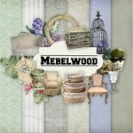 Mebelwood - Ярмарка Мастеров - ручная работа, handmade