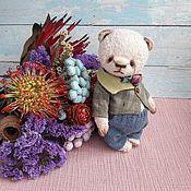 Куклы и игрушки ручной работы. Ярмарка Мастеров - ручная работа Стёпа. Handmade.