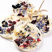 Косметика ручной работы. Ярмарка Мастеров - ручная работа Цветочное саше. Handmade.