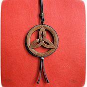 Русский стиль handmade. Livemaster - original item Charm - Reality, Prav, NAV. Handmade.