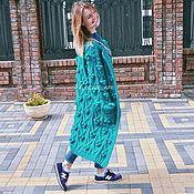 Одежда handmade. Livemaster - original item Knit cardigan