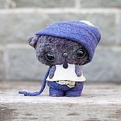 Куклы и игрушки ручной работы. Ярмарка Мастеров - ручная работа Ларри. Handmade.