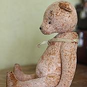 Куклы и игрушки ручной работы. Ярмарка Мастеров - ручная работа Выкройка мишки тедди.. Handmade.
