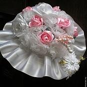 Свадебный салон ручной работы. Ярмарка Мастеров - ручная работа букет- дублер свадебный. Handmade.