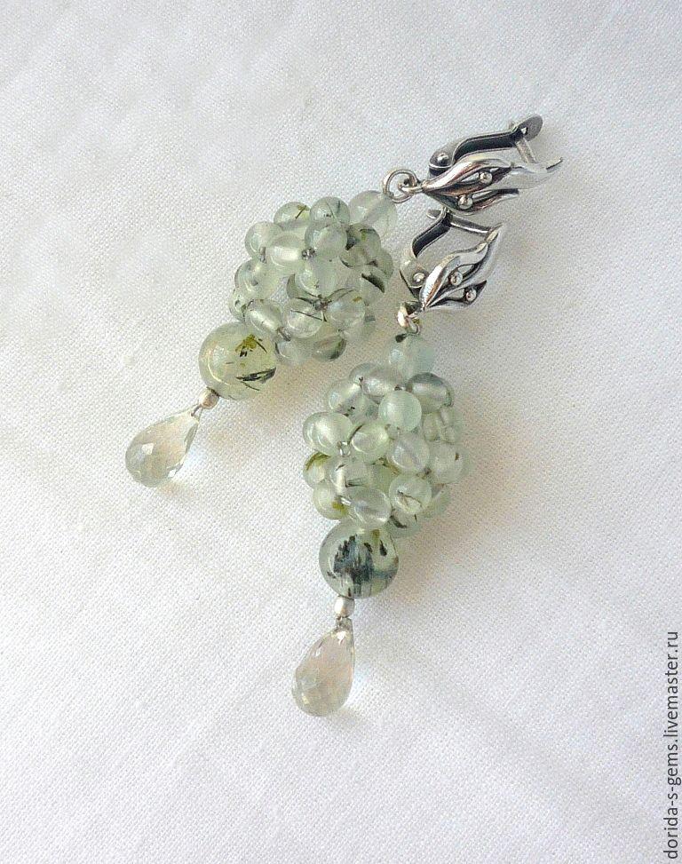 earrings, earrings with prehnite, earrings of prehnite, prehnite jewelry, prehnite jewelry, amethyst, earrings amethyst, earrings amethyst, earrings amethyst
