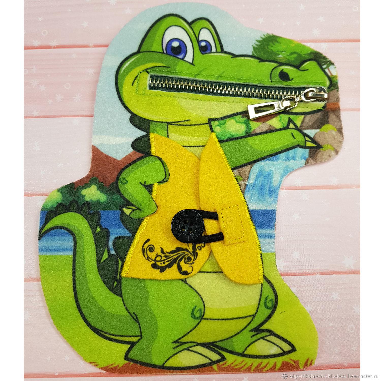Мистер Крокодил, Бизиборды, Новосибирск,  Фото №1
