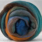 Материалы для творчества handmade. Livemaster - original item Merino wool 18 microns, Champselysee, Italy, Extra fine, 50 g.. Handmade.