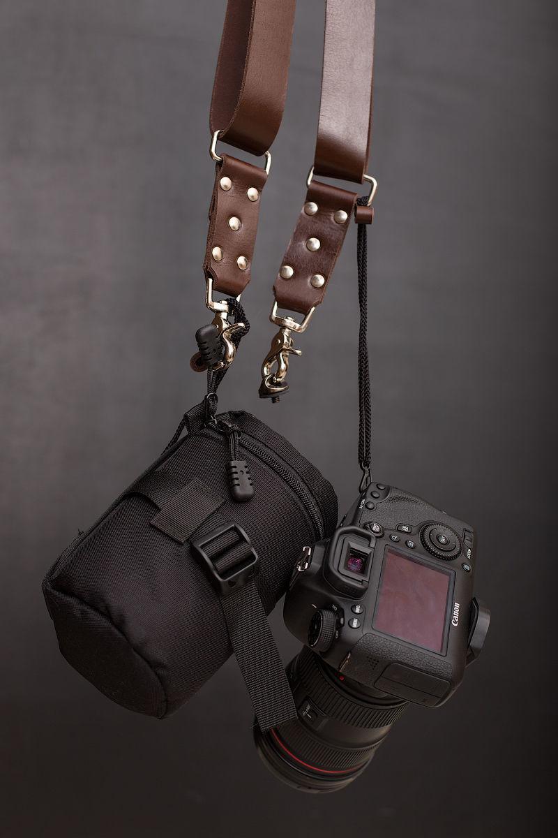 Разгрузка ремень для фотоаппарата сложивших