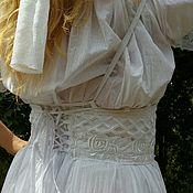Свадебный салон handmade. Livemaster - original item Wedding in style BOHO. Handmade.