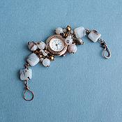 Украшения handmade. Livemaster - original item bracelet watch