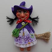 Куклы и игрушки handmade. Livemaster - original item traveler. Handmade.