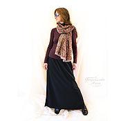 Одежда handmade. Livemaster - original item The skirt is