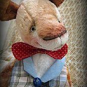Куклы и игрушки ручной работы. Ярмарка Мастеров - ручная работа Кролик Роджер.... Handmade.