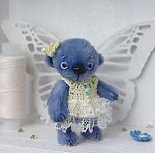 Куклы и игрушки ручной работы. Ярмарка Мастеров - ручная работа малышка Мэри. Handmade.