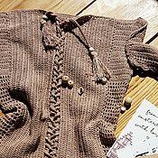 Одежда ручной работы. Ярмарка Мастеров - ручная работа Купальник. Handmade.