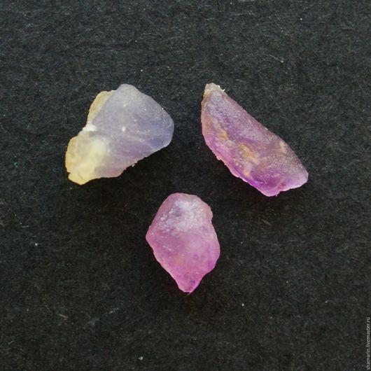 Гакманит (хакманит) с высокой прозрачностью