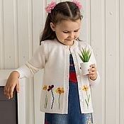 Работы для детей, handmade. Livemaster - original item Little fairy. Handmade.